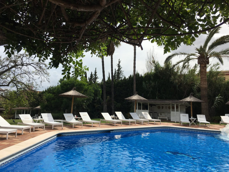 Casa La Concha-Pool